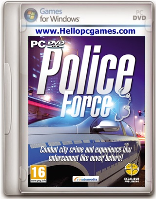 police-force-game