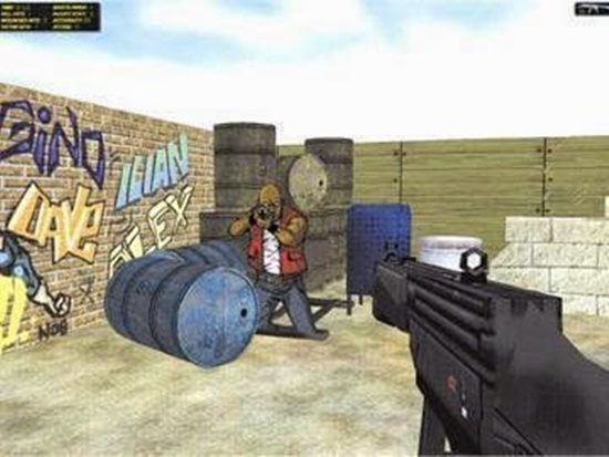 police-tactical-training-game-picture-2