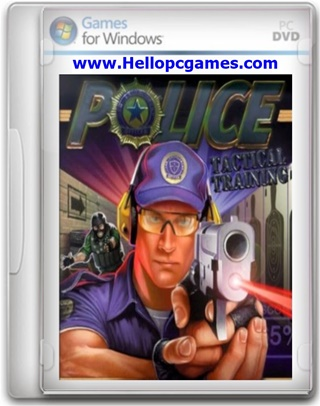Police Tactical Training Game
