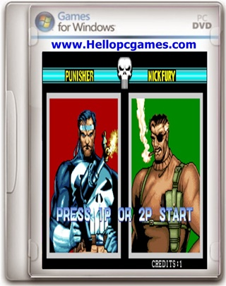 punisher-game