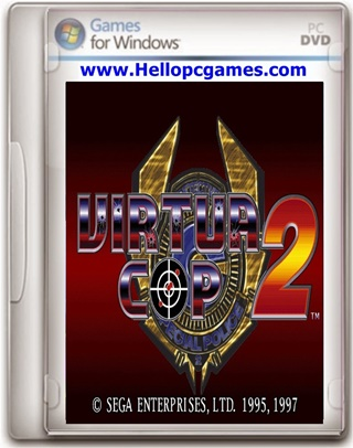 virtua-cop-2-game
