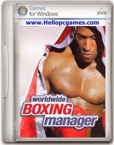 Worldwide Boxing Manager Game