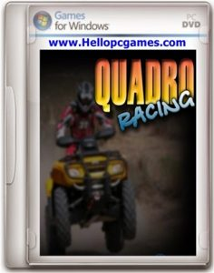 Quadro Racing Game
