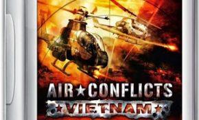 Air Conflicts Vietnam Game