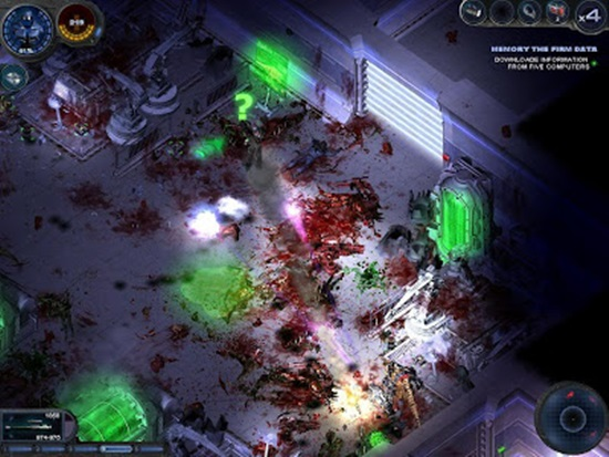Free Download Game Alien Shooter 3 Full Version for Pc ...