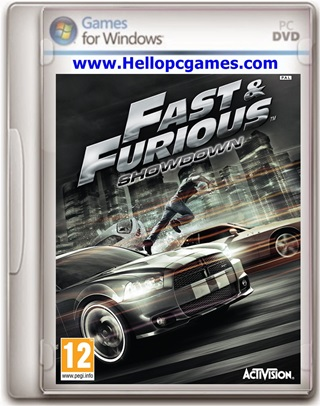 Fast And Furious Showdown Game
