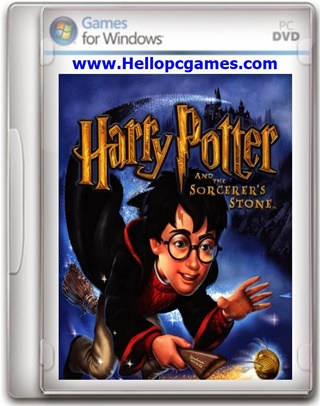 harry potter and the philosopher's stone pc game free  full versioninstmank