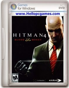 Hitman 4 Blood Money Game