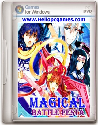 magical-battle-festa-game