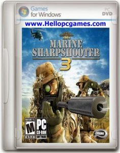 Marine Sharpshooter 3 Game