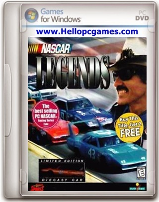 nascar-legends-game