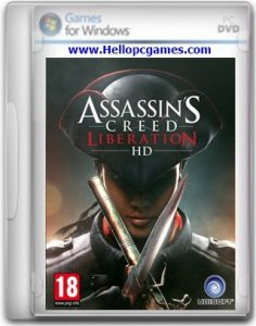 Assassin's Creed Liberation HD Game