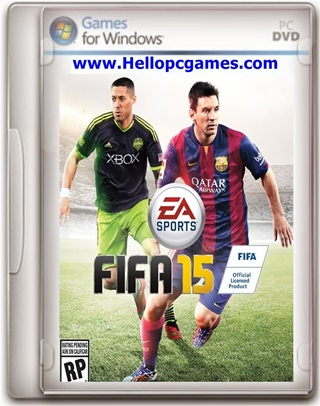 fifa 15 download pc utorrent