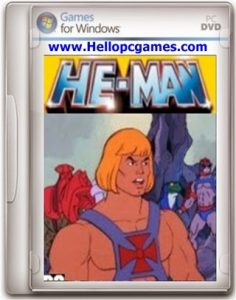 HE-MAN Game