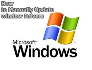 How to Manually Update Drivers in Windows 10