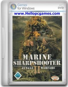 Marine Sharpshooter 2 Jungle Warfare Game