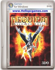 Requiem Avenging Angel Game