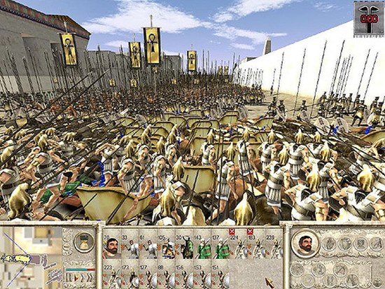 hotseat rome total war free - photo#18