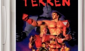 Tekken 1 Game