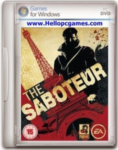 The Saboteur 2009 Game