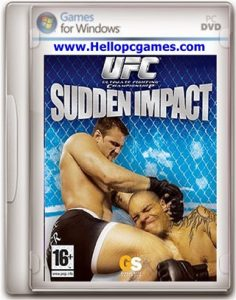 UFC: Sudden Impact Game