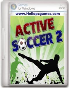 Active Soccer 2 Game