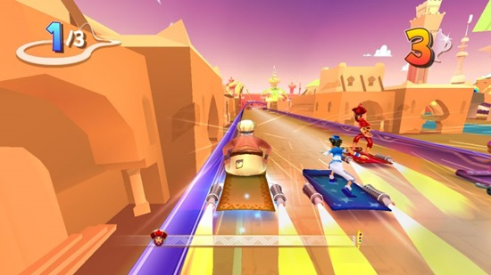 Aladdin's adventures. Magic lamp for Android - APK Download