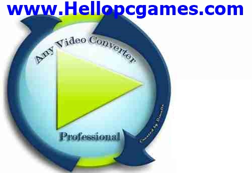 Any Video Converter Professional 6.0.9