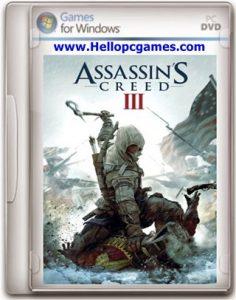Assassin's Creed 3 Game