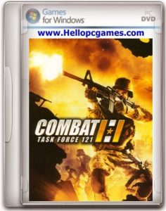 Combat Task Force 121 Game