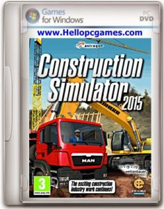 Construction Simulator 2015 Game