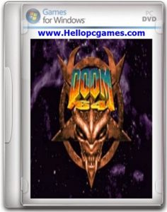 DOOM 64 Absolution Game
