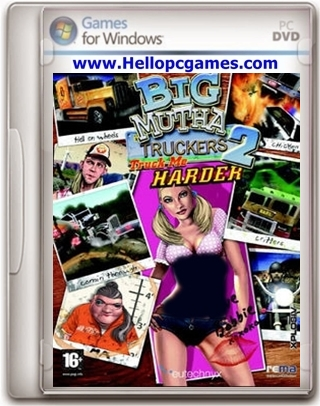 Download big mutha truckers 2