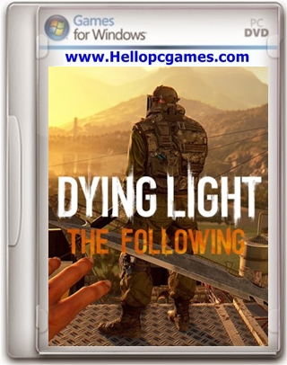 Dying Light The Following Game