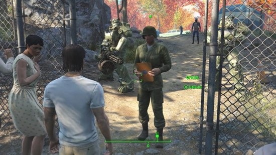 Fallout 4 Game - Free Download Full Version For PC