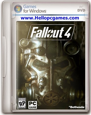 Fallout 4 Game