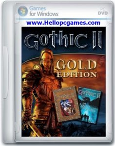 Gothic 2 Gold Edition Game
