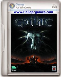 Gothic Game