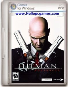 Hitman 3 Contracts Game