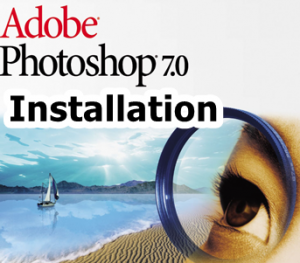 How To Install Adobe Photoshop