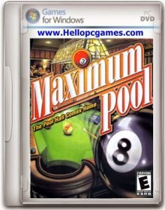 Maximum Pool Game