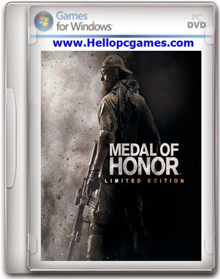 Medal Of Honor Limited Edition Game