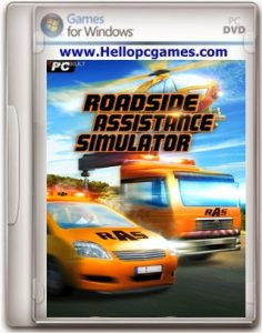 Roadside Assistance Simulator Game