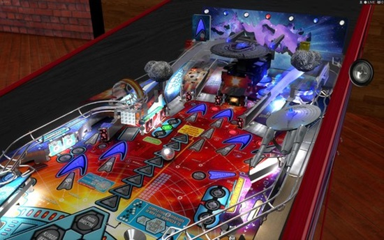 the pinball arcade desktop - photo #20