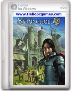 Stronghold 2 Game
