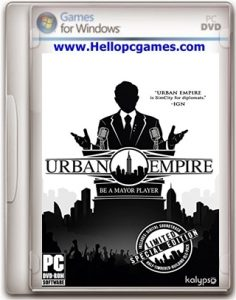 Urban Empire Game