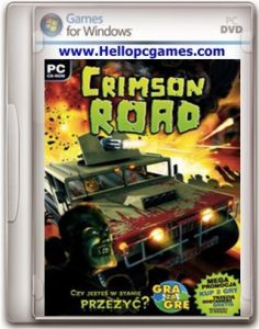 Crimson Road Game