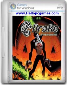 Drake of the 99 dragons Game
