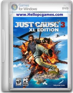 Just Cause 3: XL Edition Game