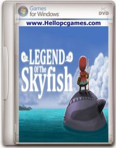 Legend Of The Skyfish Game